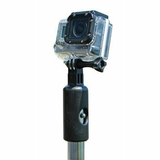 Shurhold GoPro Camera Mount Adaptor/Holder