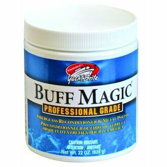 Yachticon Buff Magic Can - 22 oz