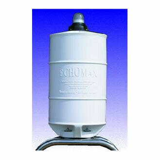 Echomax 230 Basemount Ext with Hella LED white light