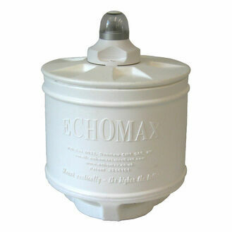 Echomax EM230 Compact with Hella LED all round white light