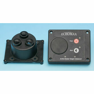 Echomax Waterproof Control Box for X & XS