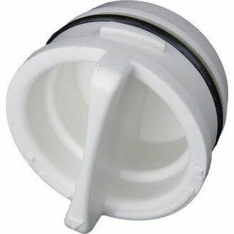 Jabsco Plug + O Ring Assembly