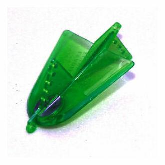 Davis - Fish Seeker Trolling Plane Chartreuse