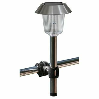Davis Premium Rail LED Light