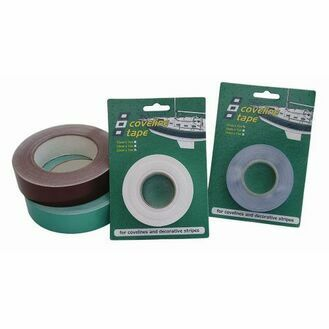Coveline Boat Tape: Length 15mm x 15M