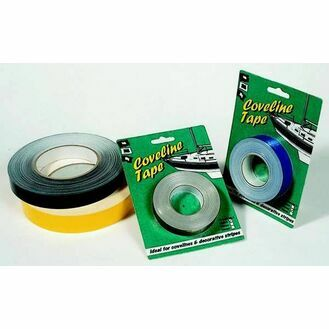 PSP Tapes Coveline & Decorative Boat Tape - 50mm x 50m