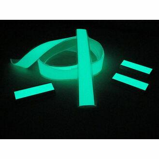Glow Strip Tape: 2 x 38mm x 1M