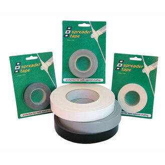 Spreader Tape: 25mm x 10M -White