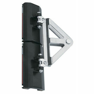 Harken 22 mm CB Headboard Car Assembly