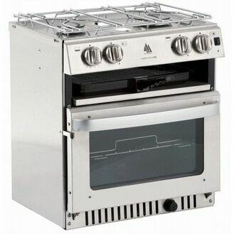 Neptune 4500 Gas Cooker