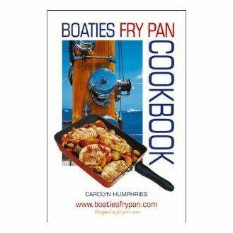 Boaties Frying Pan Cookbook