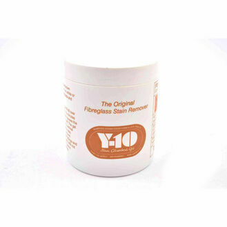 Y10 The Original Fibreglass Stain Remover (340g)