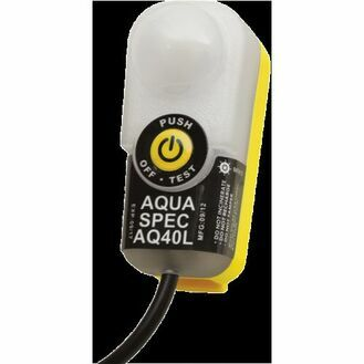 Aqua Spec AQ40L High Performance LED Lifejacket Light