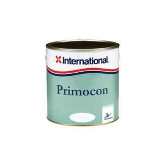 International Primocon Primer - Grey 2.5L