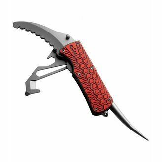 Gill Marine Rescue Tool Knife - MT007