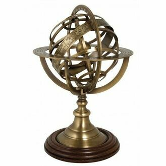 Armilliary Sphere 30cm