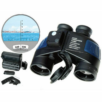 Konus Tornado Floating Compass Binoculars - 7 x 50mm