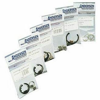 Andersen Winch Service Kit 9 - RA710009