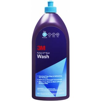 3M Perfect - It Boat Wash 473ml