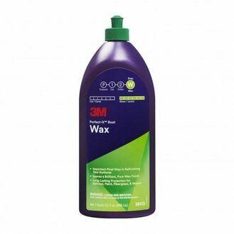 3M Perfect - it Boat Wax 946ml