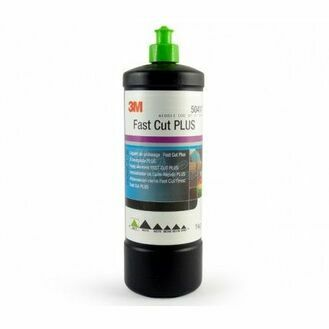 3M Fast Cut Plus Compound 1 Litre