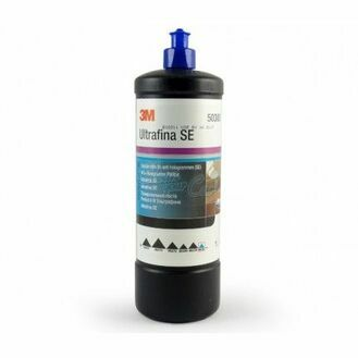 3M Ultrafine SE Polish 1 Litre