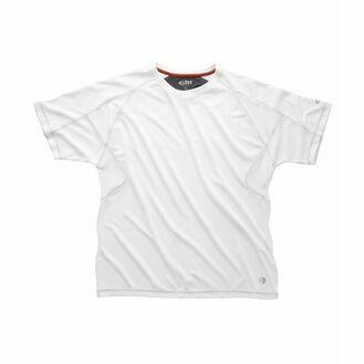 Gill Men's UV Tec Crew Neck T-Shirt