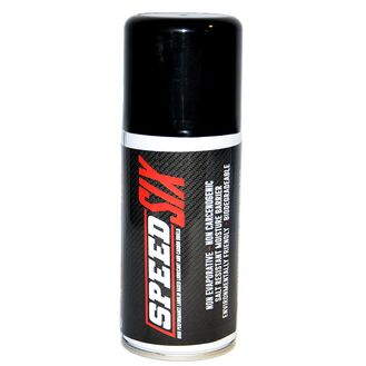 Speed Six - 125ml Lanolin Performance Lubricant