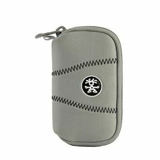 Crumpler PP 55 - digital camera and smartphone case