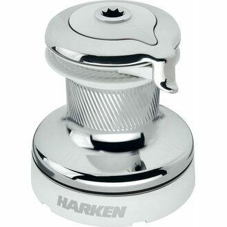 Harken 60 Self-Tailing Radial Winch 2 Speed