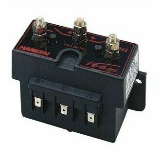 Harken 46-980 Winch Electric Control Box 24V