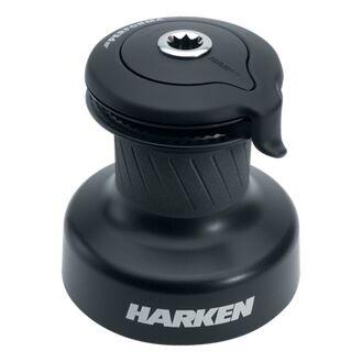 Harken 46 Self-Tailing Quattro Performa Winch 2 Drum, 2 Speed