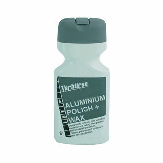 Yachticon Aluminium Polish & Wax 500ml