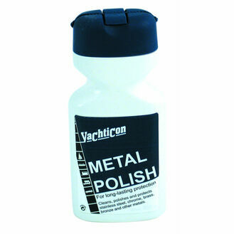Yachticon Metal Polish 500ml