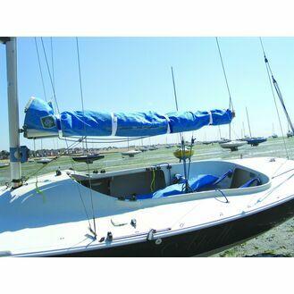 Turtle Sail Ties 130cm - 4 Pack