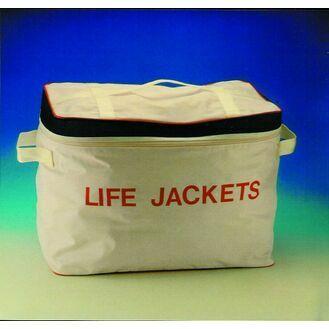 Life Jacket Bag