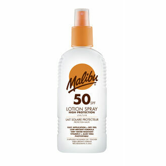 Malibu Sun Lotion Spray 200ml
