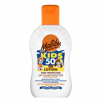 Malibu Sun Kids Lotion 200ml