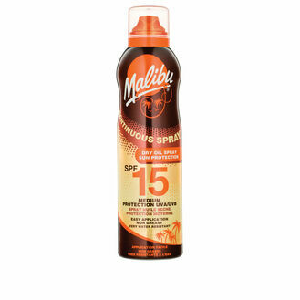 Malibu Sun Dry Oil Aerosol 175ml