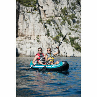 Sevylor Madison - 2 Person Inflatable Canoe