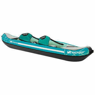 Sevylor Madison Kit 2 Person (2 Paddles & Pump)