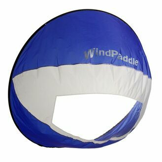 WindPaddle, Scout Blue - Up To 15 knots