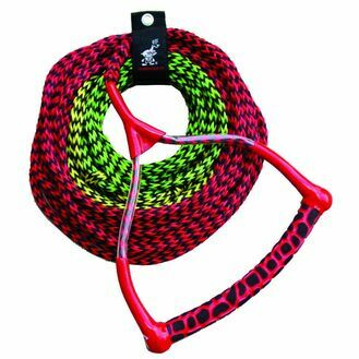 Airhead Radius Handle Ski Rope
