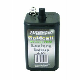 Lantern Battery 996
