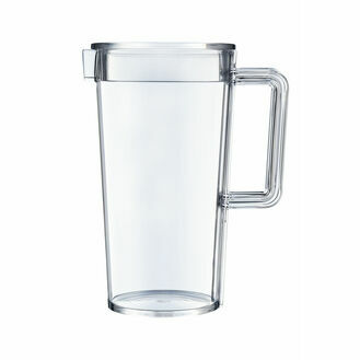 Marc Newson Unbreakable Pitcher With Lid - 1.3 Litre