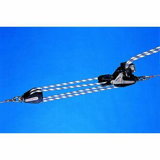 93112B Easyblock 1 Super-SWL 500kg 10mm Rope