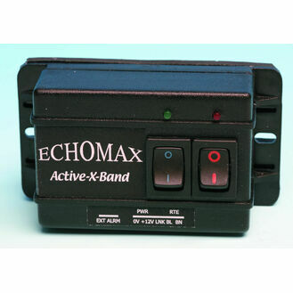 Standard Control Box Only - Active X