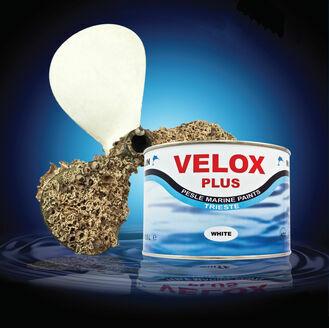 Velox Plus 0.25kg - Antifoul Paint (White)