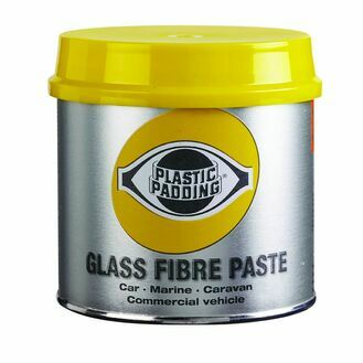 Teroson - Glass Fibre Filler/Paste
