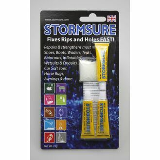 Stormsure - 3 x 5g Tubes on a Card